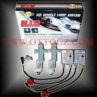 re: offer HID Xenon Kits