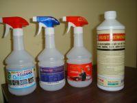 Multi-purpose Cleaner & De-greaser