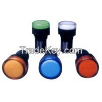 Control Components - Pilot Light AD16-22D/S (LED TYPE)