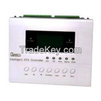WST-5 Dual-Power Supply Automatic Transfer Switch Controller
