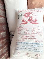 Native Tapioca Starch High Quality