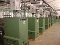 Complete Spinning mill 36, 480 Spindles