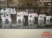 Indian Handicrafts, Aluminium Scrap