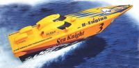 Sea Knight Electric RTR RC Boat 1/25 (FREE SHIPPING USA ONLY)