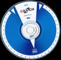 CDR, compact disc recordable media, blank CDR, DVDR