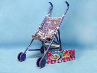 Plastics Baby Dolls Carriage