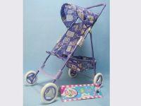 Baby Doll Cart