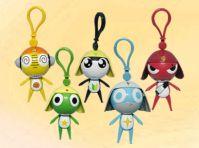 Wind Up Pull Line Keroro Toys
