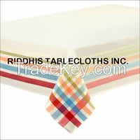 Tablecloth, Table Cover