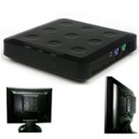 pc station, thin client N130