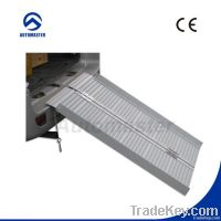 LR0501A-E Mobile Ramp, Ramps for Disabled, Scooter Ramp