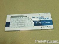 Mini Bluetooth Keyboard For Ipad2