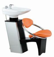 beauty salon furniture washing unit