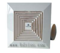 Ventilation BPT