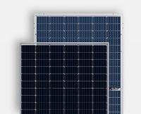 345-365W solar moduls