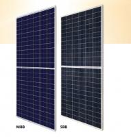 355W, 360W, 365W, 370W poly solar module