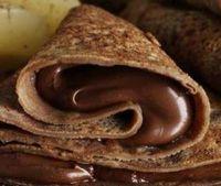 Chocolate fillings