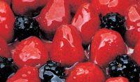 Jellies and glazes