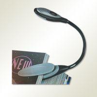 magnet/laser book light