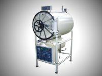 Horizontal Cylindrical Pressure Steam Sterilizer (WS-150YDA)