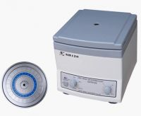 Microhematocrit Centrifuge (SH120)