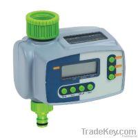 Solar Water Timer