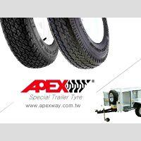 Special Trailer Tire