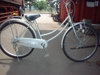 USED JAPAN MADE BICYCLES, USED WASHING MACHINES