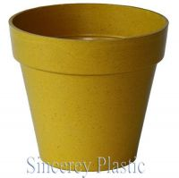 biodegradable pots, planters, containers, and other products