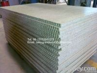 33mm hollow core particle board