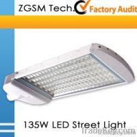 Energy Saving 120W LED Street Light  (CE, FCC, TUV Power Supply IP65)