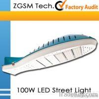90W Energy Saving & High Efficient LED Street Light (IP65)
