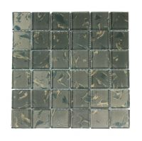 Different unique 3d glass tiles and moaic factory price for wall tiles.