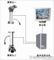 all-weather underwater CCTV system