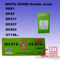 White CRAND Needle