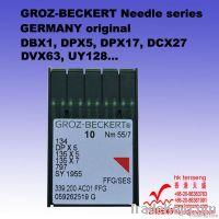 GERMANY GROZ-BECKERT Needle