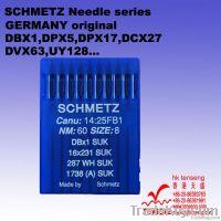 GERMANY SCHMETZ Needle