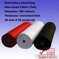 Interlining Non-Woven Fabric