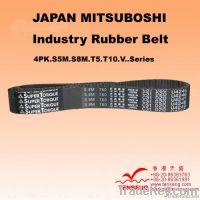 JAPAN MITSUBOSHI Rubber Belt