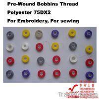 Per-Wound Bobbins Thread