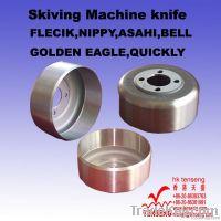 Skiving Machine Knife
