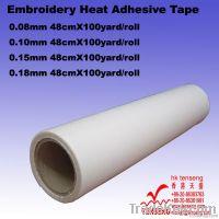 Heat Adhesive Tape