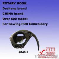 CHINA Rotary Hook