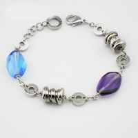 Fashion Crystal Bracelets Bangles