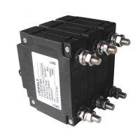 3 Pole equipment hydraulic magnetic circuit breaker