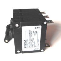 3 pole hydraulic magnetic circuit breaker