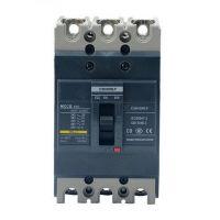 ezc series moulded case circuit breaker mccb
