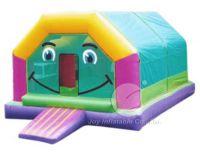 Inflatable Castle T1-18