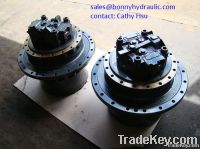 sell Final Drive track motor