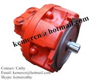 SAI GM hydraulic motor GM1, GM2, GM3, GM4, GM5, GM6